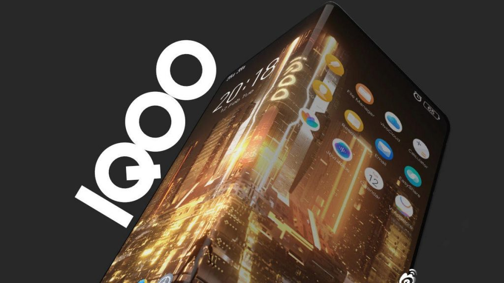 iQoo official launch date announced on March 1