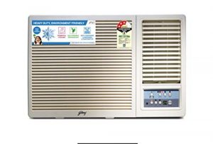 Top 10 best 1.5 ton Window AC in India(2019)