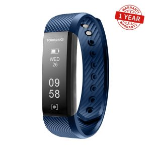 Top 10 best fitness band in India under ₹3,000 in 2019