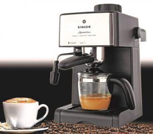 Top 10 best coffee maker under Rs.3000