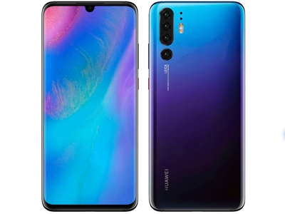 Huawei P30 Pro(2019) - Price In India, Specifications