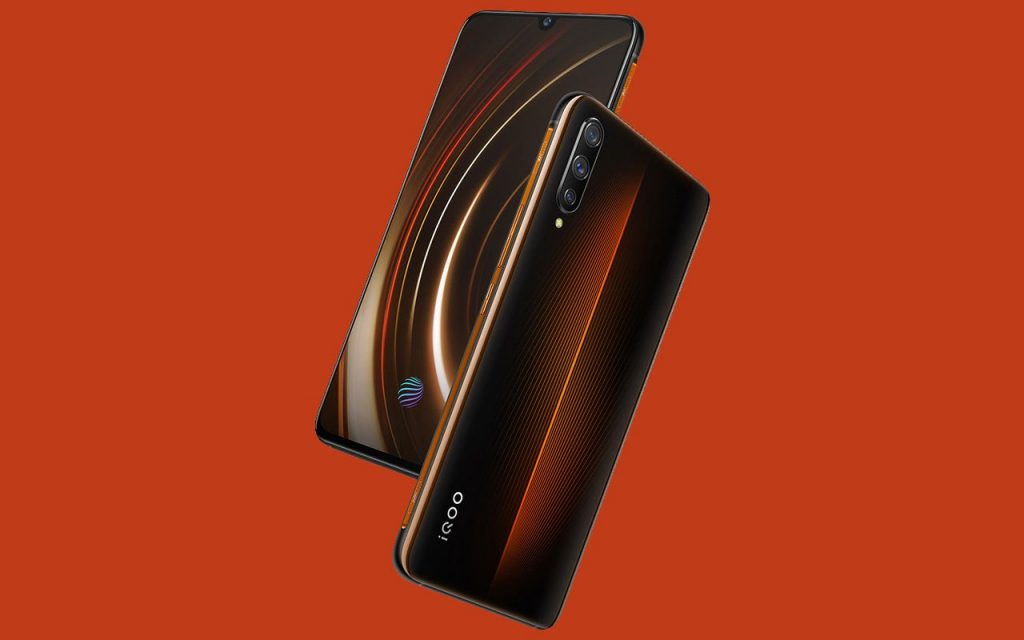 Vivo iQoo The Gaming Smartphone with 12 GB RAM launched
