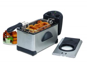 Top 5 best Personal Mini Deep Fryer in India