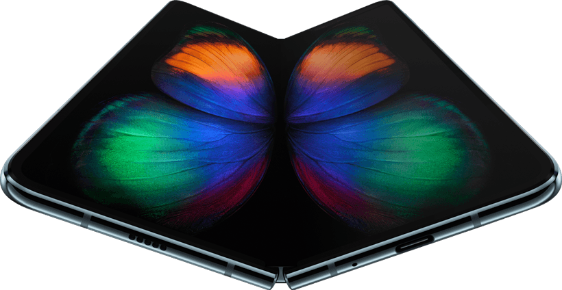 Samsung Galaxy Fold -Price and Specifications