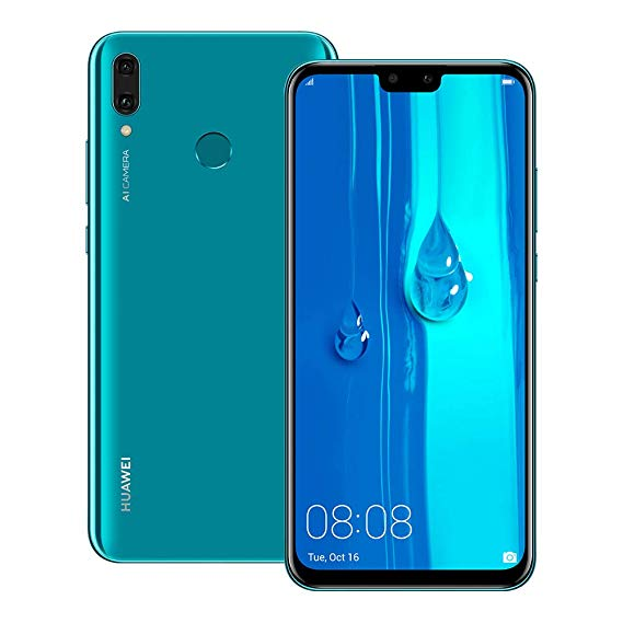 Huawei Y9 Prime(2019) - Price In India, Specifications[Updated]