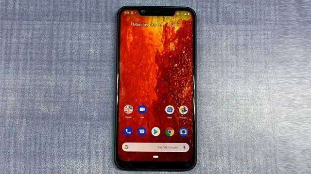 Nokia 8.2(2019) With Popup Camera – Price in India, Specifications