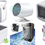 Best Portable Desk/Table Air cooler/fan(2019) In India – [Buying Guide & Reviews]