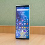 Sony Xperia 1R(2019) With 5K Display – Price In India, Specifications