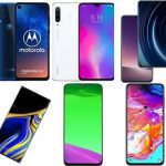 Top Upcoming Smartphones(August 2019) In India