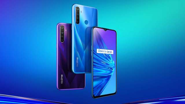 RealMe XT(2019) – Price In India & Specification