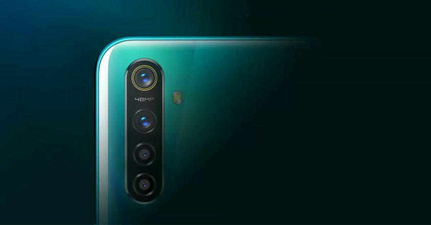 (2019)Realme 5 Pro – Price In India, Specifications