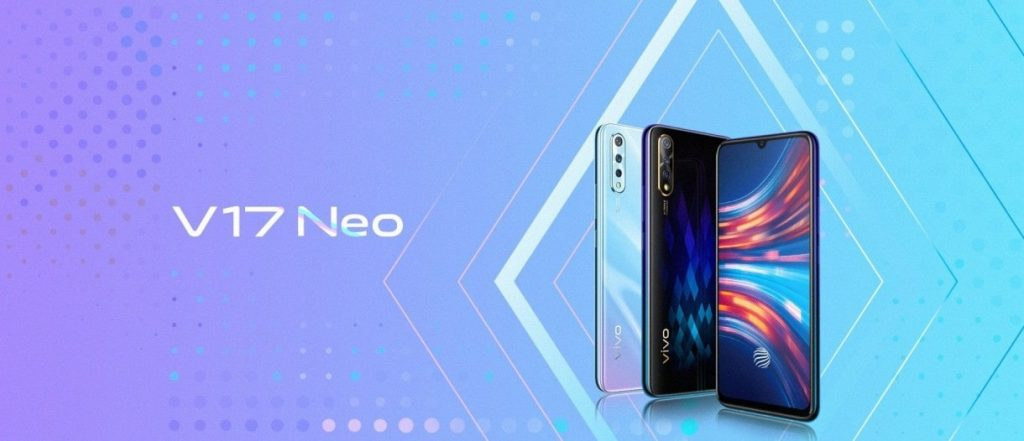 Vivo V17 Neo(2019) – Price In India & Specifications