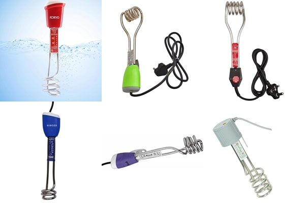 Best Water Heater Immersion Rod in India – Comprehensive Buy Guide