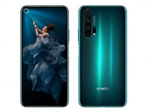 Best Punch Hole Display Smartphones(2019) – Price and Specifications