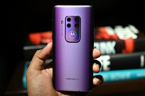 Motorola One Macro(2019) – Price In India, Specifications