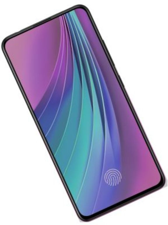 Vivo V17 Pro(2019) With Six Cameras – Price In India & Specifications