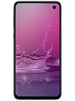 Samsung Galaxy S10 Lite(2019) – Price In India, Specifications