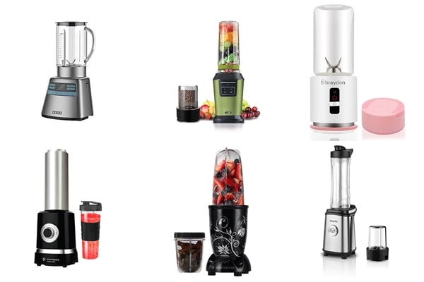 Best Blenders For Protein Shakes(2019) – Comprehensive Buy Guide