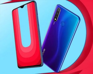 Vivo U20(2019) – Price In India, Full-Specifications