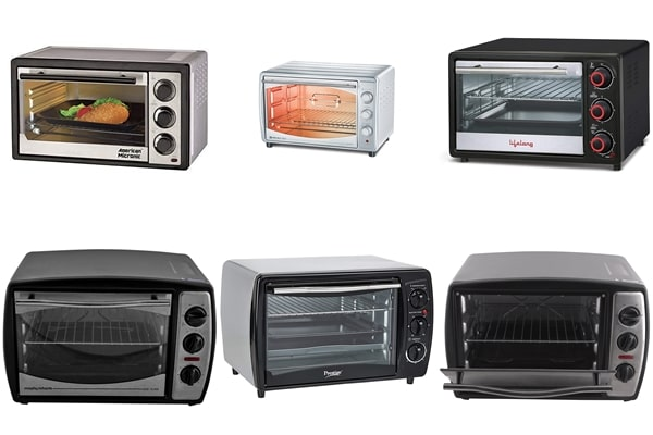 Best OTG(Oven, Toaster, Grill) In India – Complete Buy Guide