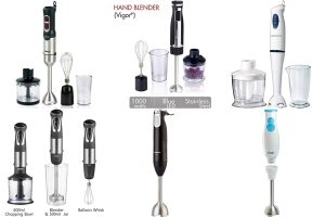 Top Hand Blender In India[Best Sellers] – Complete Buy Guide & Reviews