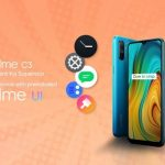 Realme C3[Budget Smartphone] with 3 Cameras – Price in India, Full-Specifications