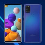 Samsung Galaxy A21s(2020) – Price in India, Full-Specifications