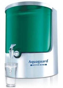 Aquaguard Reviva 50 [RO Water Purifier]2020 – Reviews & FAQs