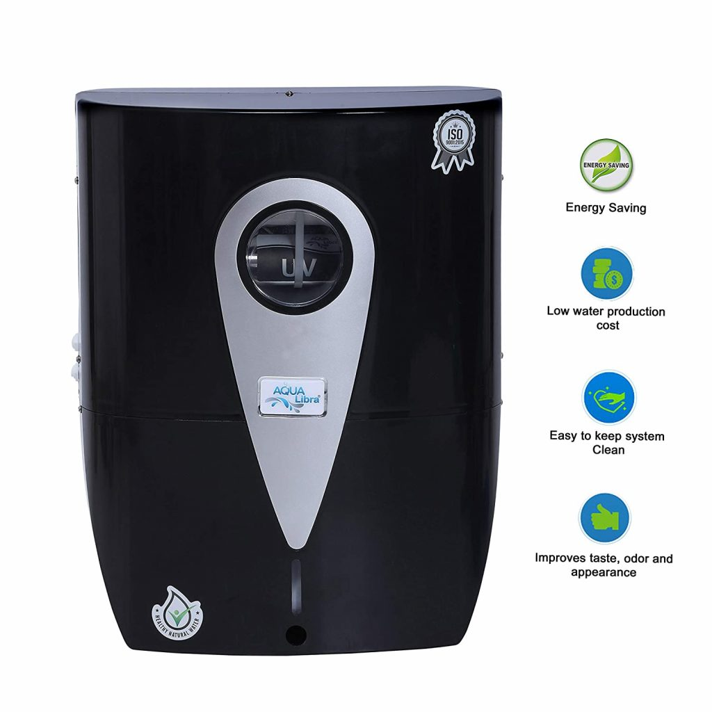 [Aqua Libra] With RO+UV+UF+TDS Control Water Purifier(2020)