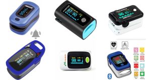 9 Best Pulse Oximeters Brands In India 2020: Buy Guide & Reviews