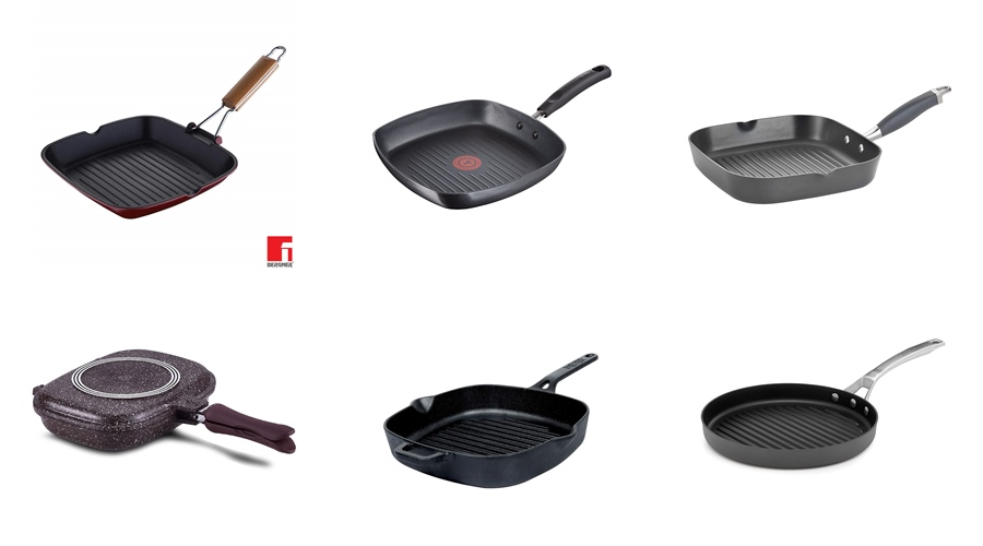 best grill pan brands in India