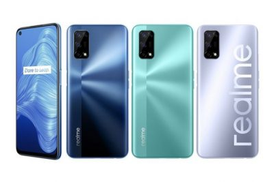 Realme V5 The Cheapest 5G Smartphone Yet 2020: Price in India, Full-Specs, Comparison