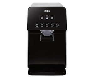 LG WHD71RB4RP Water Purifier with True RO Filtration: Reviews & FAQs