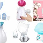 best facial steamer india