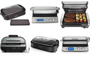 best portable electric indoor grills