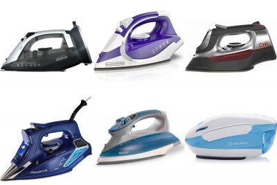 best professional steam irons under $100