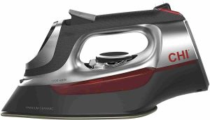 CHI Steam Iron for Clothes