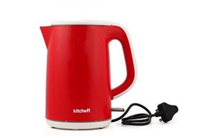 Kitchoff Stainless Steel Water Kettle