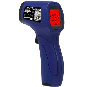 Dr. Trust (USA) Clinical Infrared Thermometer