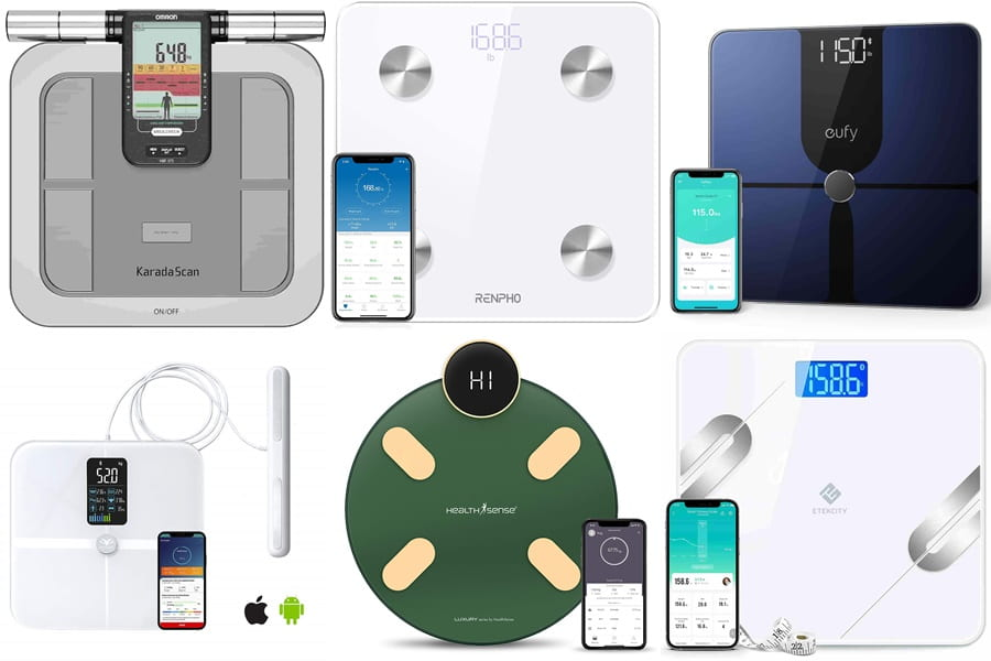 best fitness scale in india